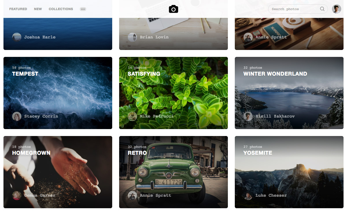 unsplash-collections-first