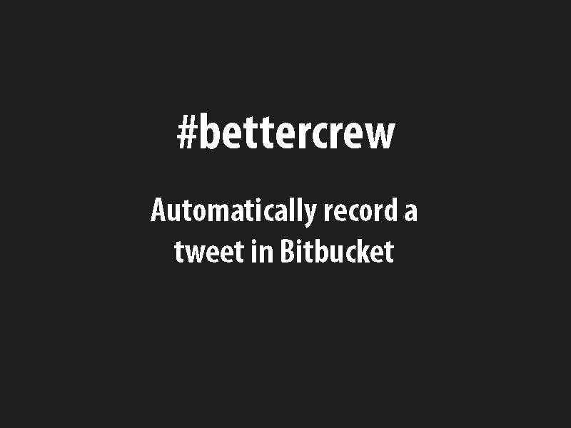 bettercrew